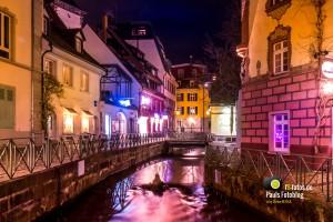Altstadt von Freiburg