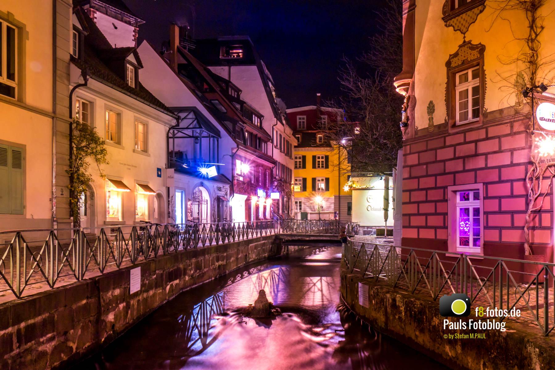 Freiburg Altstadt 2