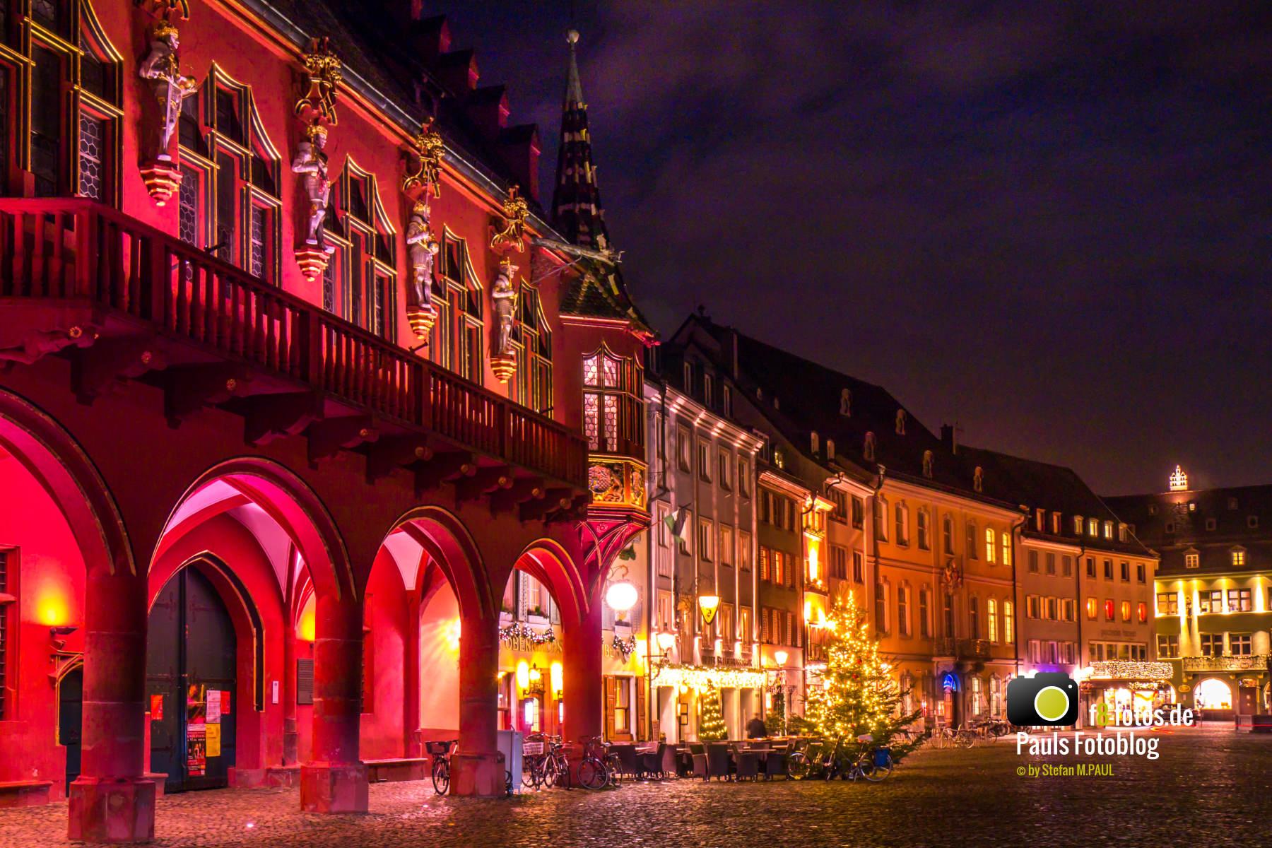 Freiburg Altstadt 1