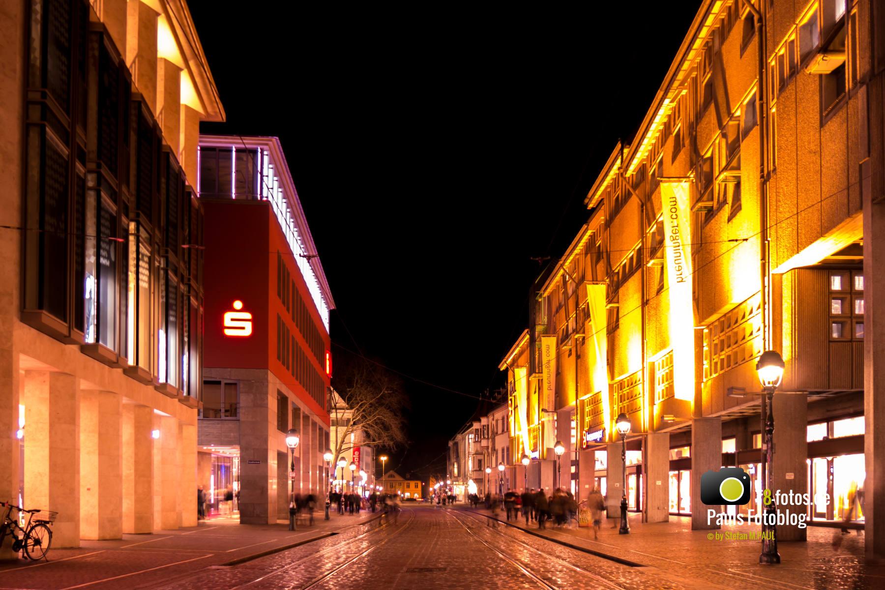 Freiburg Kaiser-Joseph-Straße