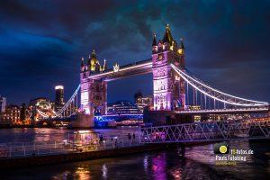 The London Towerbridge