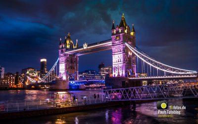 London Tower Bridge 1