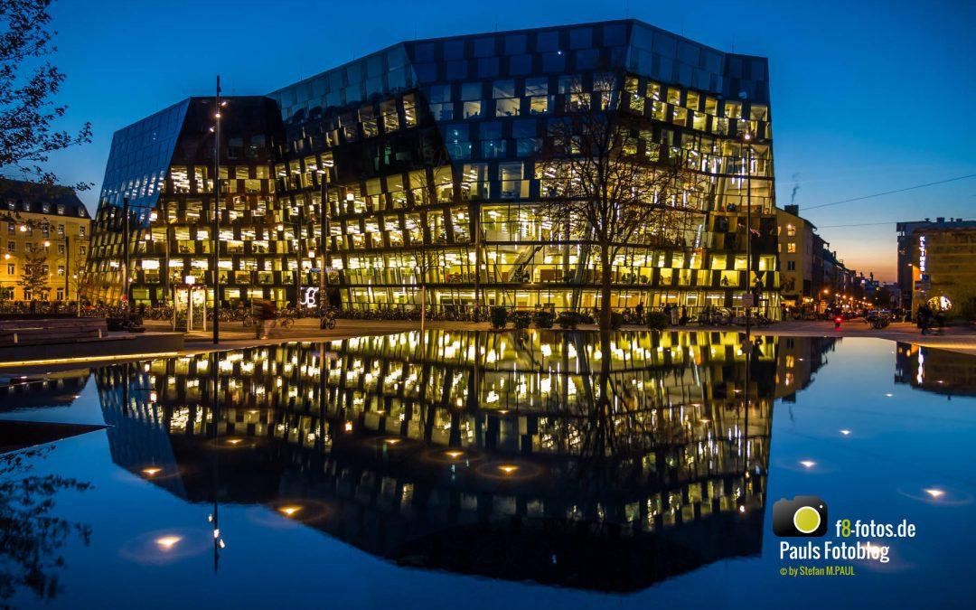 Freiburg Universitätsbibliothek